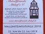 Altstadtfest 2017