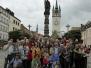Tagesfahrt nach Straubing und Kloster Metten